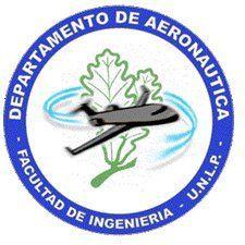 Departamento de Aeronáutica de la Facultad de Ingeniería